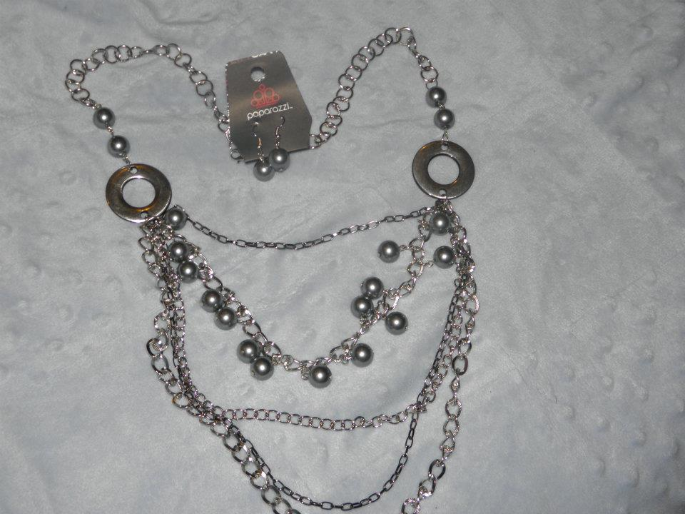 Sabrina 39 s 5 paparazzi accessories for Paparazzi jewelry wholesale prices