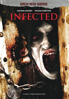 Watch Infected (2013) movie free online