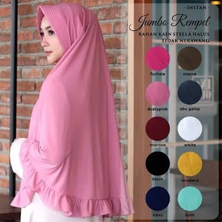 Khusus Hijab Butik Klik Foto Dibawah Ini