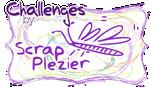 Challenge Scrap Plezier