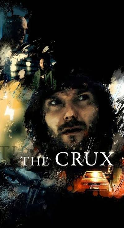 """""""The CRUX"""" - film"""