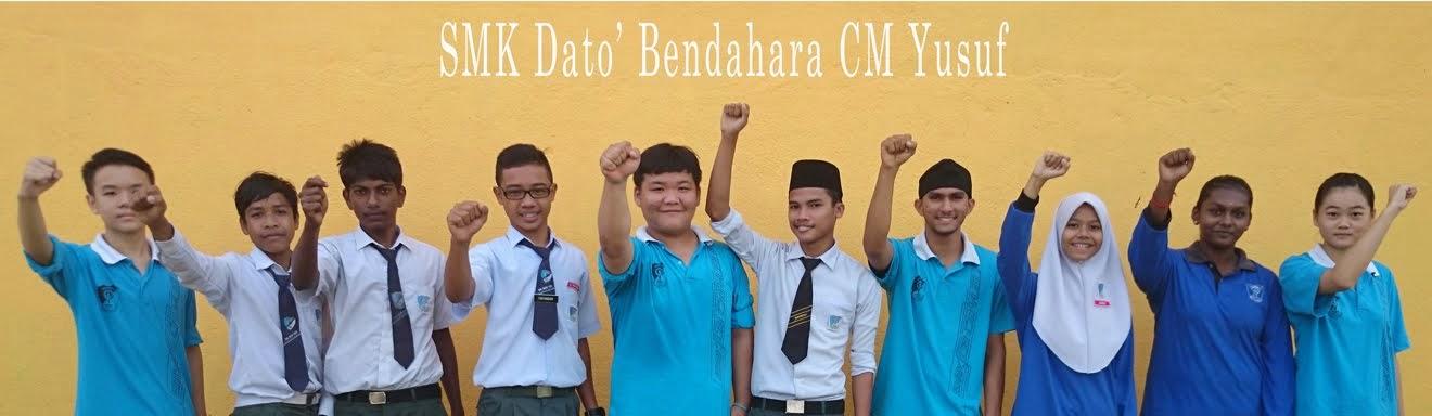 SMK DATO' BENDAHARA CM YUSUF