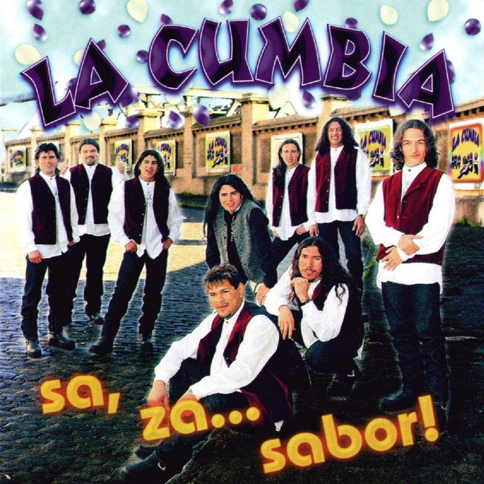 Regresa Amor - La Cumbia
