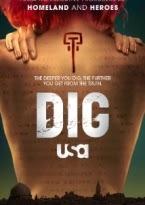 Dig Temporada 1
