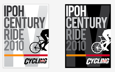 CENTURY STICKER -CYCLING ASIA