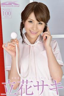 main-480 QqrK-STARk NO.00065 Saki Tachibana 立花サキ - ピンクナース[100P60.6MB] 05160