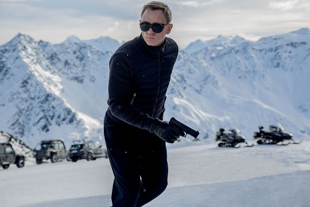 james bond 007 spectre movie still