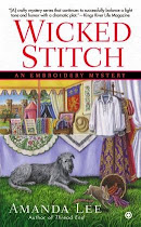 Giveaway: Wicked Stitch