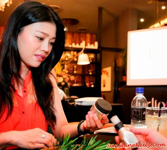 Jurlique Nutri-Define Superior Retexturising Facial Serum, Jurlique Nutri-Define Multi-Correcting Day Cream, Jurlique Nutri-Define Rejuvenating Overnight Cream, Jurlique Nutri-Define, Jurlique, Aromatherapy Skincare, Skincare, Beauty Review, Product Review