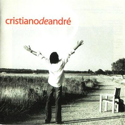 Sanremo 2003 - Cristiano De Andrè - Un giorno nuovo