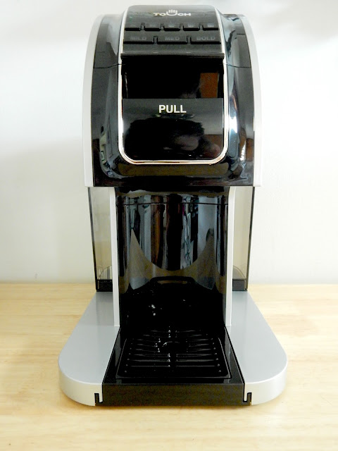 Touch T414S Coffee Brewer Giveaway (sweetandsavoryfood.com)