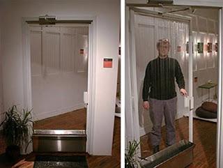 Gambar Desain Pintu Rumah Kreatif