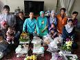 I & Zul Family's
