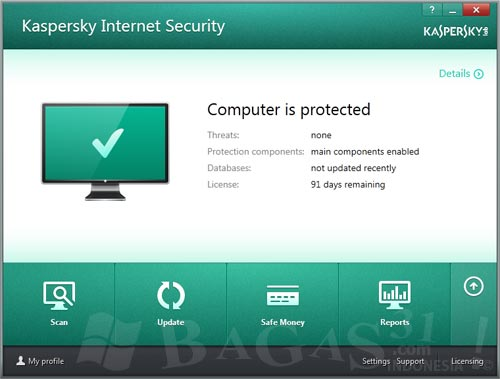 Kaspersky Internet Security 2014 Full Trial Reset 2