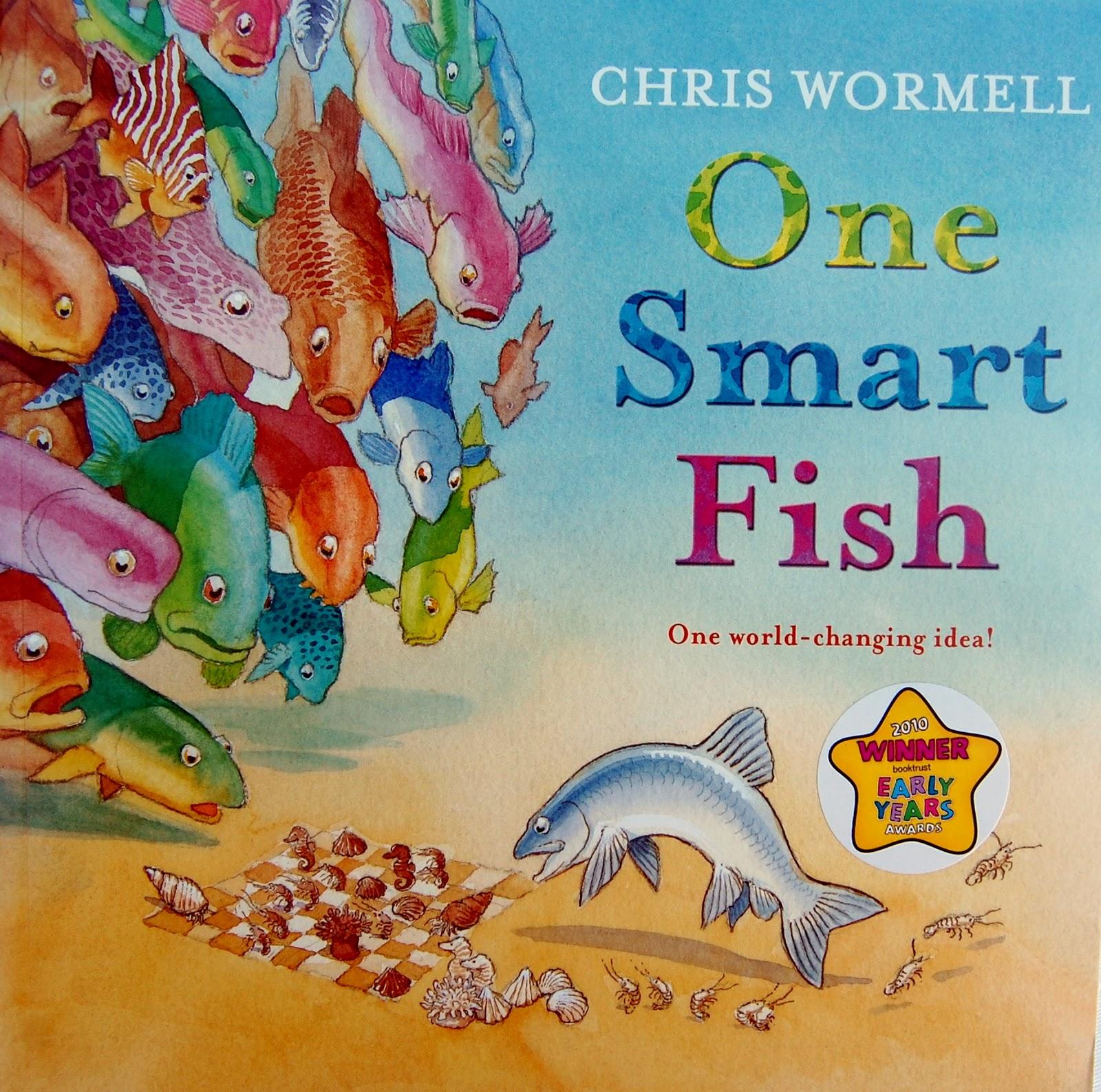 one smart fish eigenwijs in onderwijs