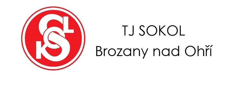 TJ SOKOL Brozany nad Ohří