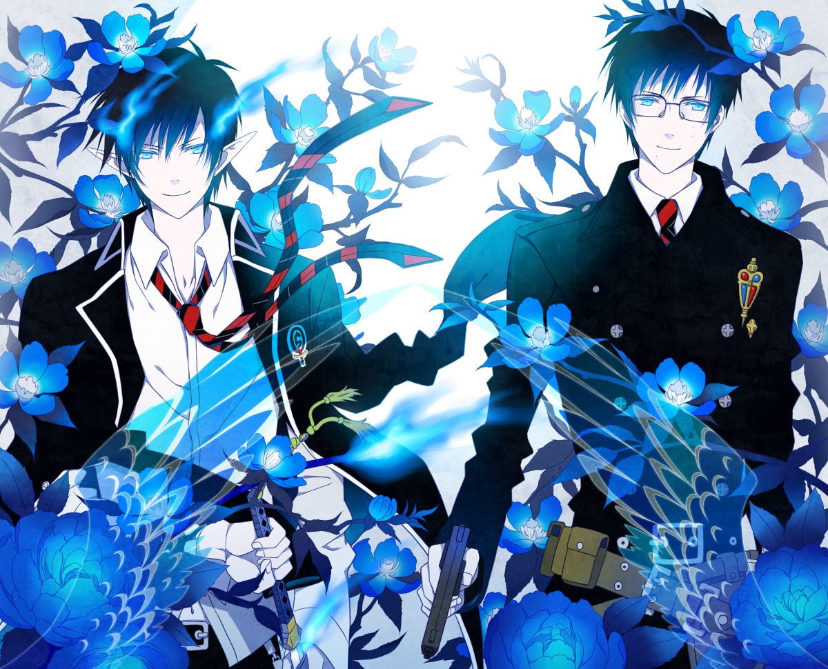 [Aporte] Ao no exorcist | MediaFire