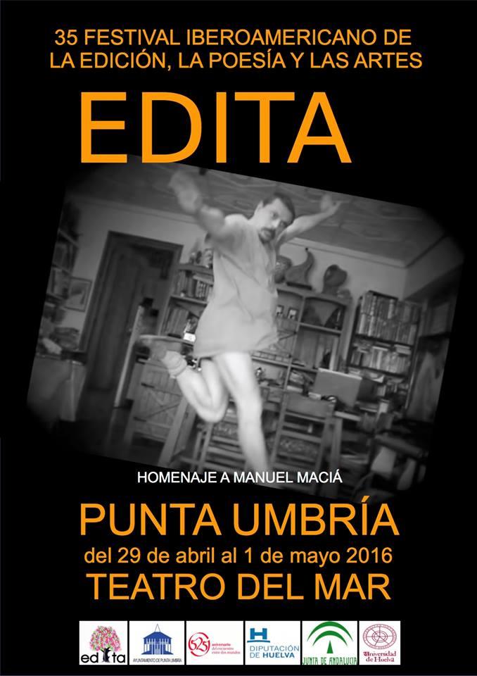 EDITA 2106
