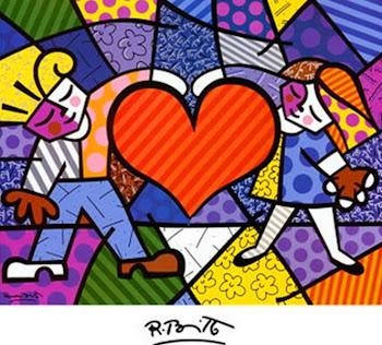 Pinturas Arte Pop
