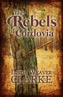 Period Romance-The Rebel Series