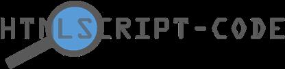CHECK HTML SCRIPT CODE