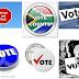 Εκλογές 2012: Οι πιο ντιζαϊνάτες αφίσες που φώναξαν «Ψηφίστε»