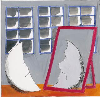 illustration by Vivian Edelson