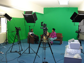 STUDIO PRODUCTION -MULTIPLE CAMERA PRODUCTION -MCP