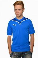 Tricou PUMA pentru barbati V-KONSTRUKT SHIRT (PUMA)