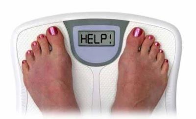 berat badan langsing ideal