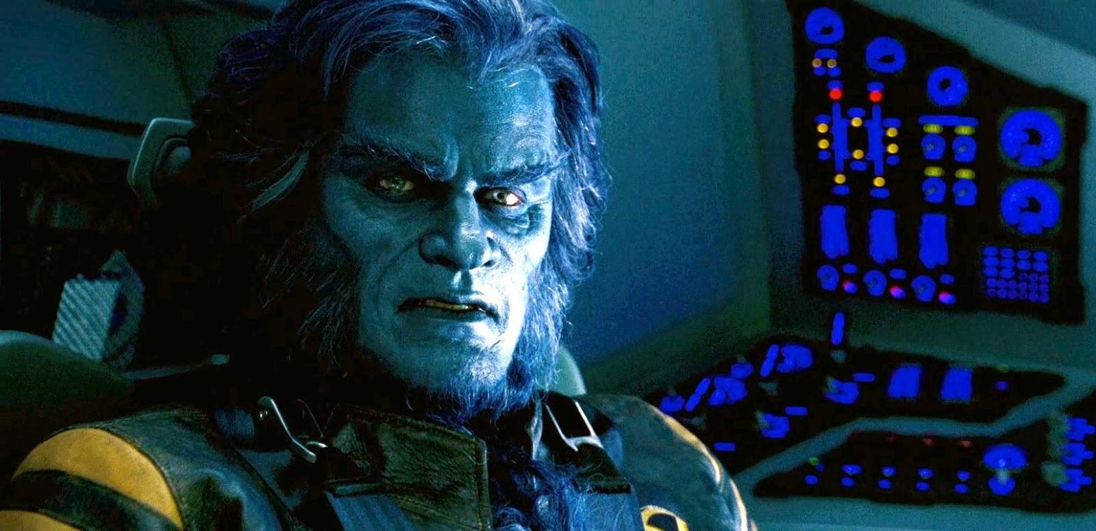Kelsey Grammer quer reprisar seu papel em X-Men: Apocalipse