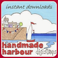 Handmade Harbour Digital Stamps