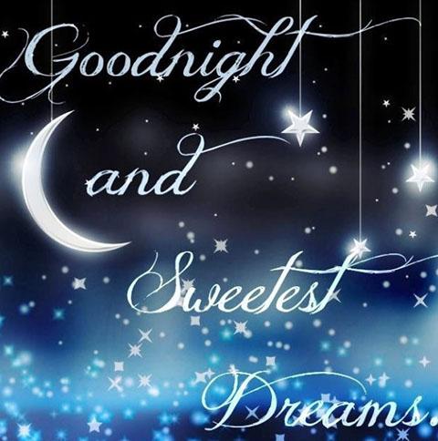 Hình ảnh đẹp chúc ngủ ngon