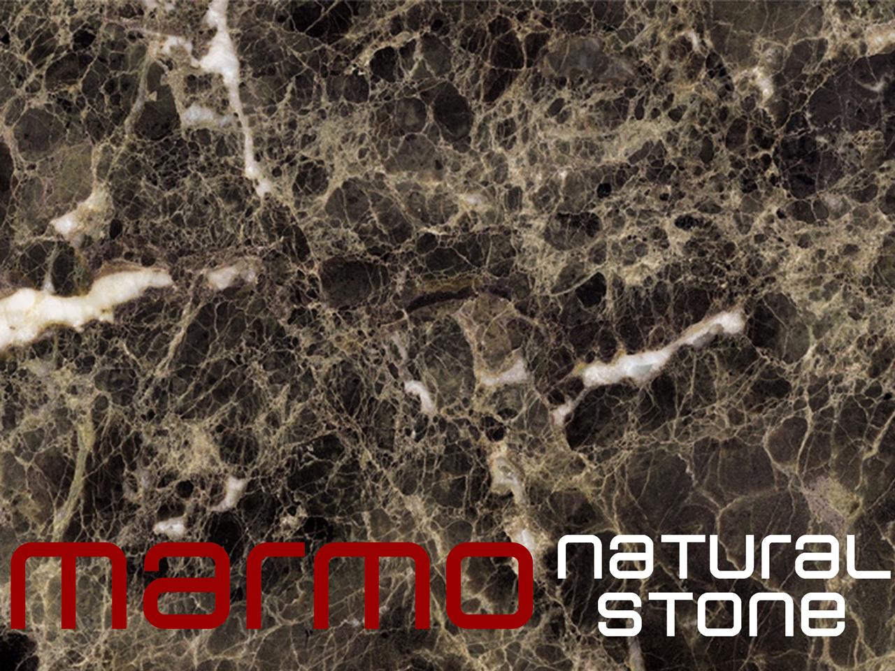 Spanish Marble Dark Emperador - MARMO