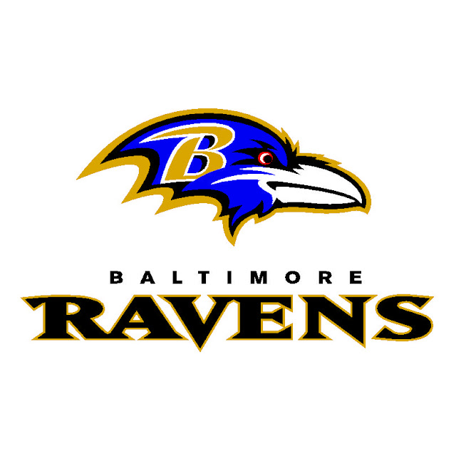 baltimore ravens logo