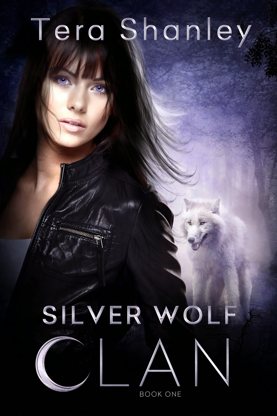 Coming August 4 - Book I in the Silver Wolf Clan series