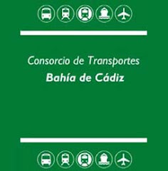 CONSORCIO DE TRANSPORTE BAHÍA DE CÁDIZ