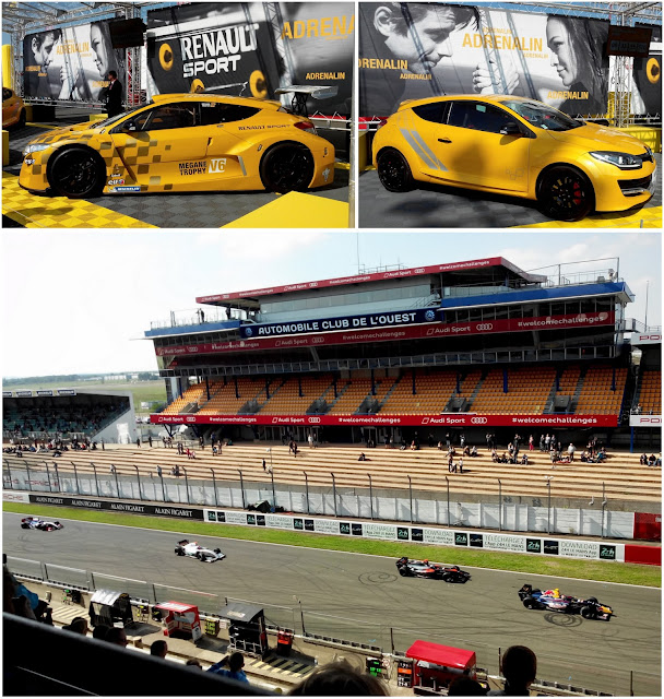 world series by renault, le mans, course, formule 1, bullelodie