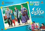 Drushyam Movie Wallpapers and Posters-thumbnail-7