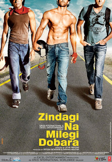 Zindagi Na Milegi Dobara