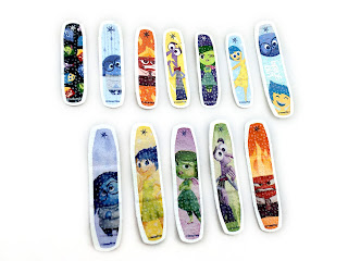 disney pixar inside out band-aids
