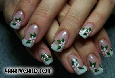 sweetness of life amazing nail art