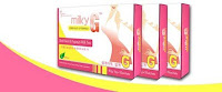 Milky G Burst Up Breast Formula