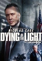 The Dying of the Light (2014)