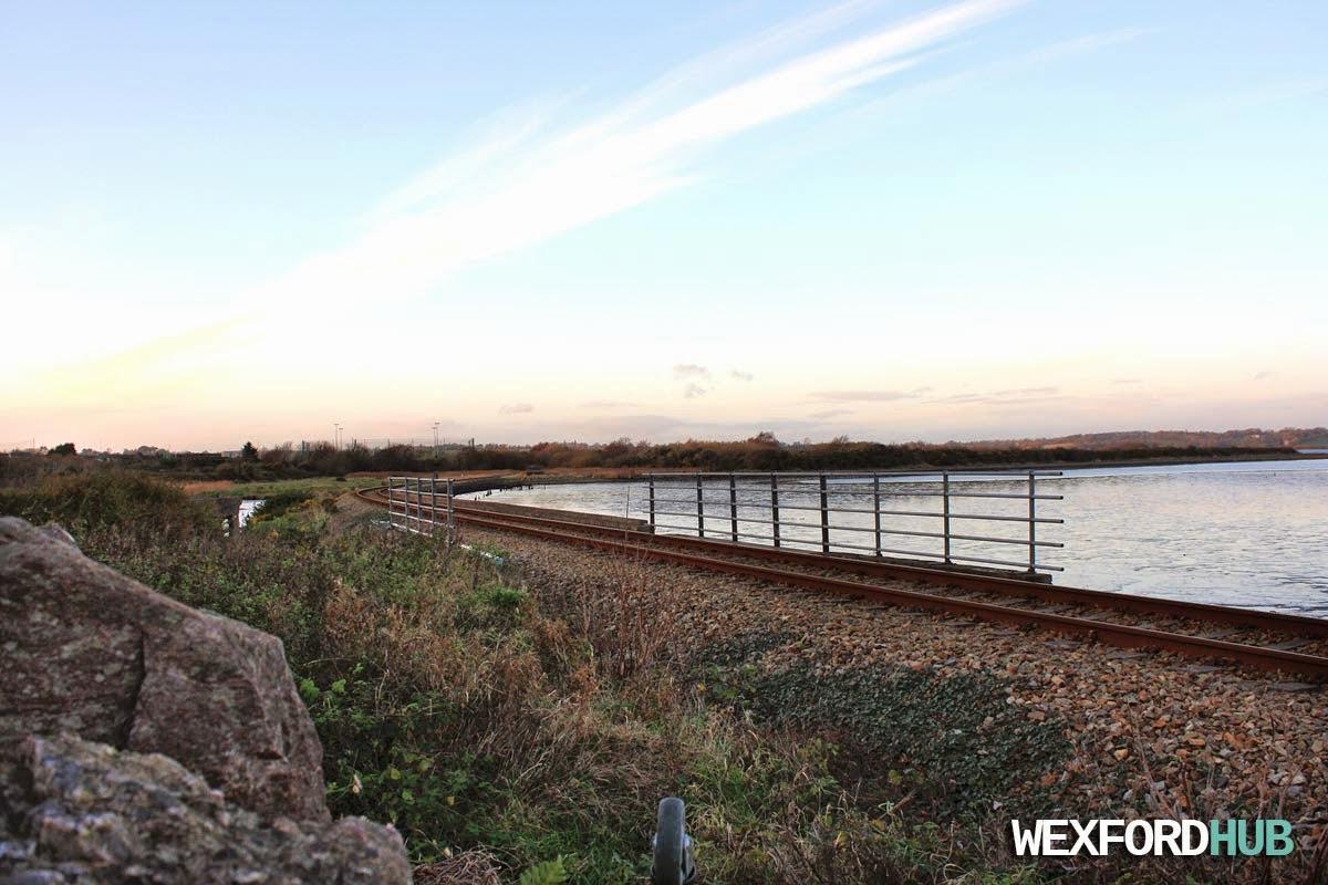 Pinte Park, Wexford