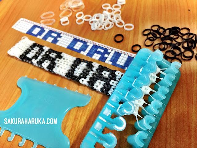 Valentine Bracelets Justin Toys : Sakura haruka singapore parenting and lifestyle