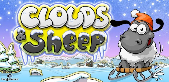 Clouds & Sheep Premium v1.7.2 APK