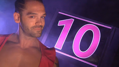 Tye Dillinger Perfect Ten NXT Superstars