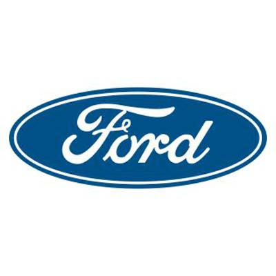 ford logo vector cdr
