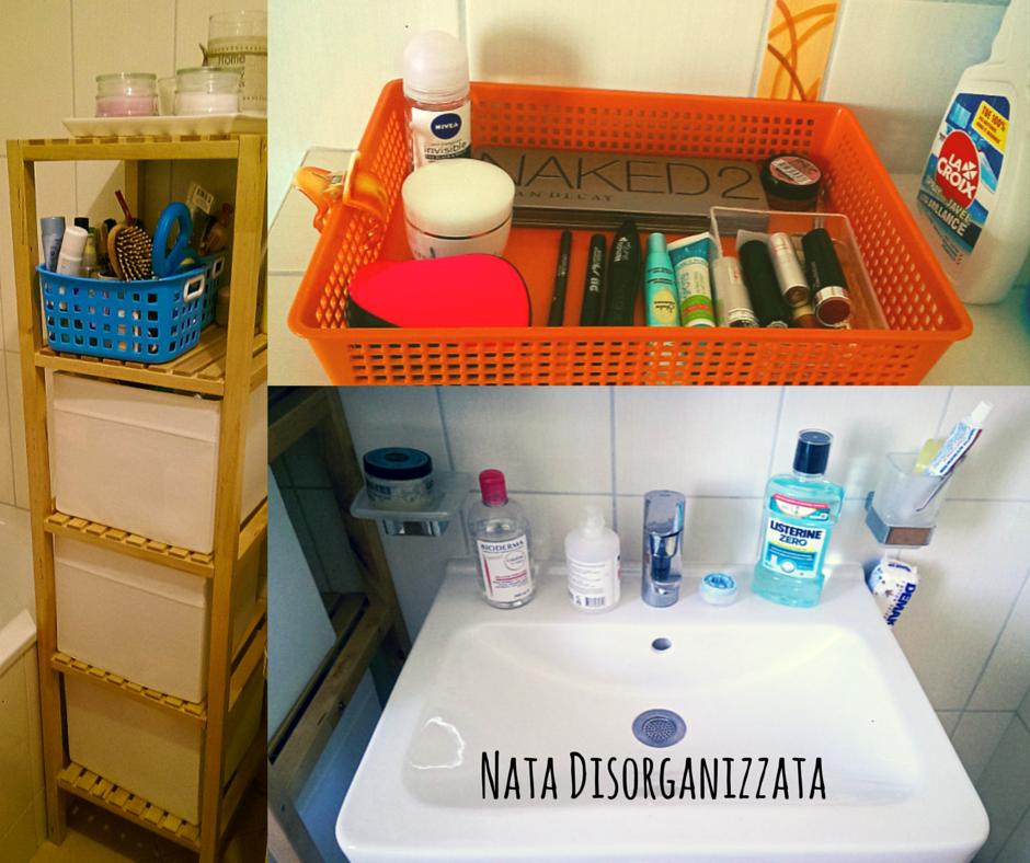 prodotti bagno